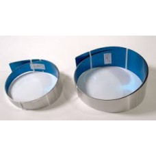 45º Aluminum Gore Type Elbows-6 IPS-1 Insulation Thickness